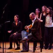 Students in concert 2012, Zangles Zoetermeer - 1078467334