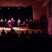 Students in concert 2012, Zangles Zoetermeer - 1506135983