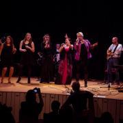 Students in concert 2012, Zangles Zoetermeer - 1249620882