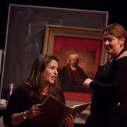 The art of making art!, Zangstudio Debora Berghuijs-Zangles Zoetermeer - 369658526